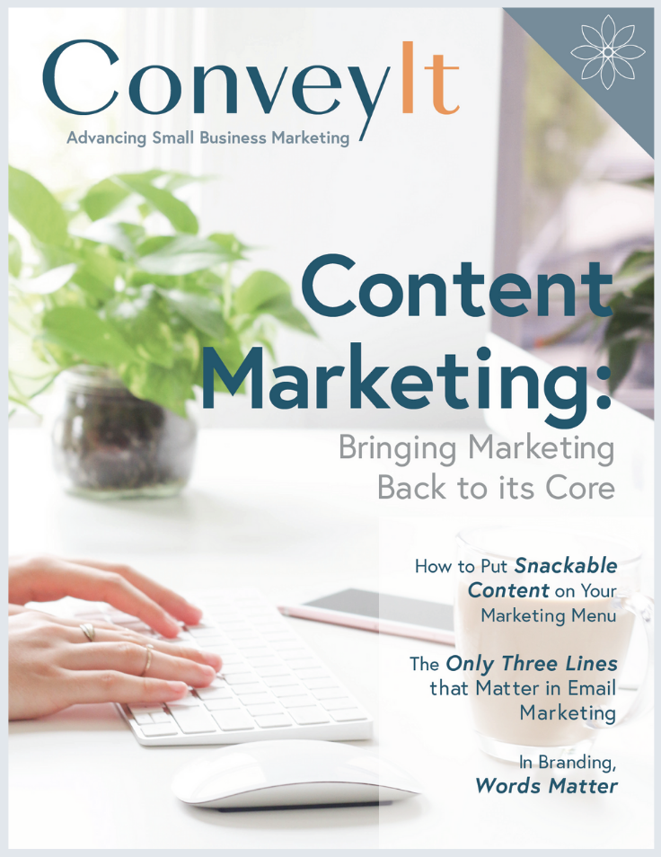 Convey It 2018 Issue 1 copy