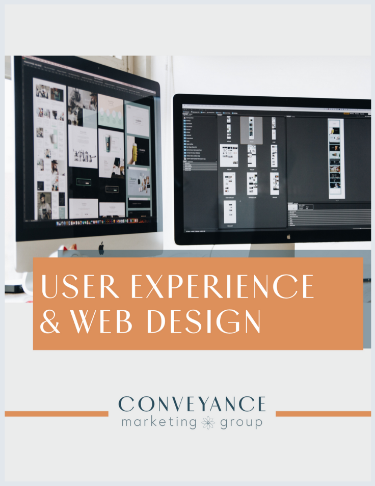 Ebook Thumb - User Experience & Web copy